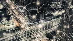 هل يمكن أن يتوقف الإنترنت فجأةً عن العمل نتيجة الاستخدام الزائد؟