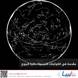 مقدمة في الكوكبات النجمية: دائرة البروج