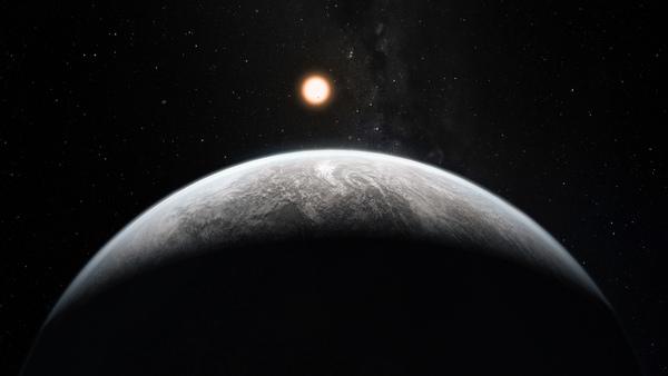 الكوكب HD 85512b