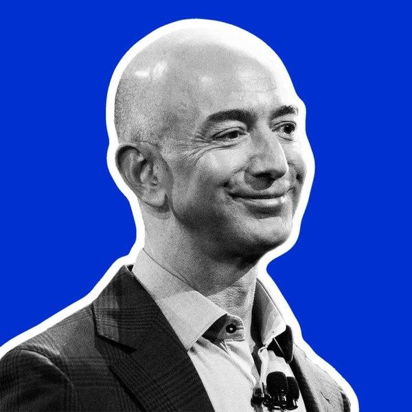 جيف بيزوس Jeff Bezos