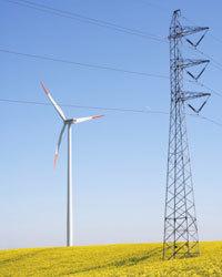 هل تكون طاقة الرياح هي الحل لمشكلة تزايد احتياجات العالم للطاقة؟ حقوق الصورة: iStockphoto/Thinkstock