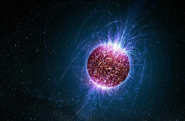 النجوم النيوترونية