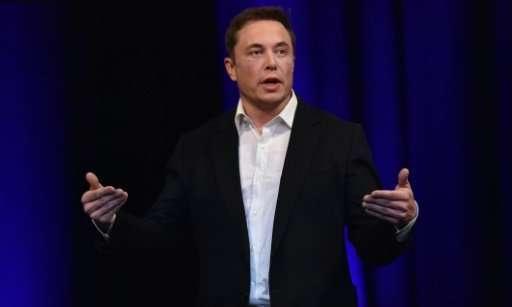 قال مؤسس سبيس إكس (SpaceX) أنه سيتم تقليص حجم نظام النقل بين الكواكب لينفذ مجموعة من المهام التي ستساعد على تمويل مهام المريخ المستقبلية.