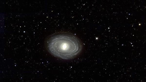 NGC-1398 مسح الطاقة المظلمة