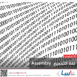 لغة التجميع  Assembly اللغة التي أوصلت ناسا إلى القمر