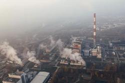 ثاني أكسيد الكربون يثير القلق في الغلاف الجوي عام 2021