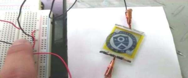 الخلايا الشمسية المهجنة تحول ضوء الشمس وحرارتها إلى كهرباء.