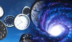 السفر عبر الزمن: أمر تفعله كل يوم، وبأسرع مما تتخيل!