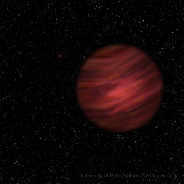 صورة تخيلية لـ 2MASS J2126