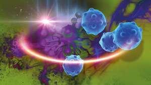 يتيح مجسٌّ جديد إجراء التصوير متعدد الوسائط بالاعتماد على التصوير الضوئي الصوتي، وتَشتُّتِ رامان السطحي المعزز لدراسة السرطان في الفئران الحية. المصدر: vitanovski/iStock/Thinkstock.