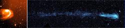 دراسة تموّلها ناسا تجدُ تدفقي رياحٍ شمسيَّةٍ في الغلافِ الشّمسي