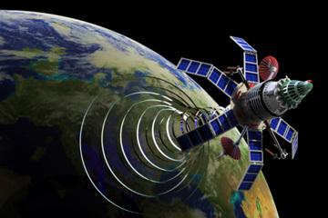 البنية التحتية للإنترنت تشمل أنظمة الأقمار الصناعية ISTOCKPHOTO/THINKSTOCK