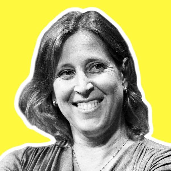 سوزان وجسيكي Susan Wojcicki