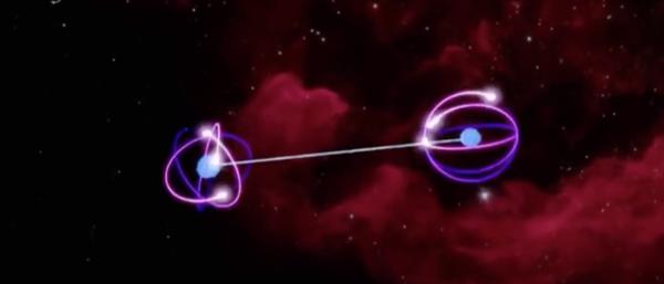 لقطة من مستخدم YouTube مراقب للنجوم مصدر الصورة:https://www.youtube.com/channel/UCuE22KuJhcIRyeTx8Yp1rBQ.