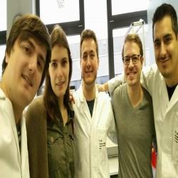 طلاب من ألمانيا يطمحون لاستخدام البكتيريا الزرقاء من أجل إنتاج الأكسجين على المريخ
