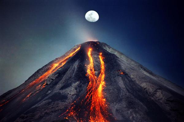 بركان كوليما 2002