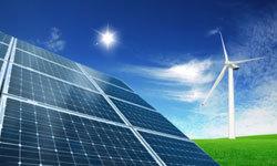 مفاجأة! مفاجأة! الشمس هي المدبّر للطاقة الريحية! حقوق الصورة: Hemera/Thinkstock
