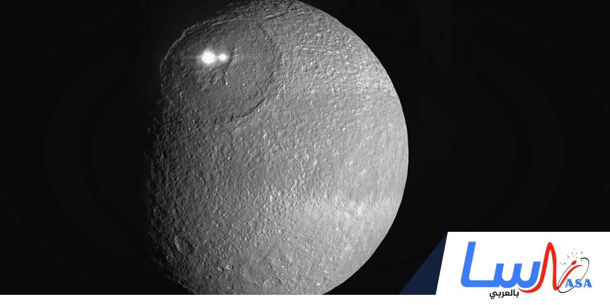 جوزيبي بيازي يكتشف الكوكب القزم سيريس