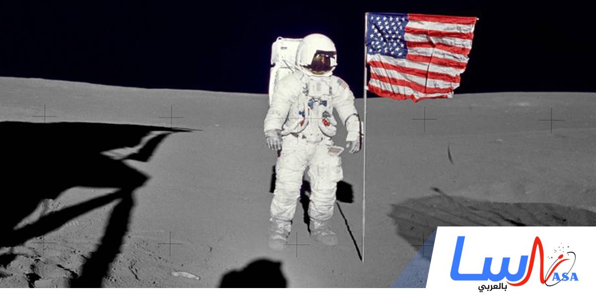 وفاة رائد الفضاء