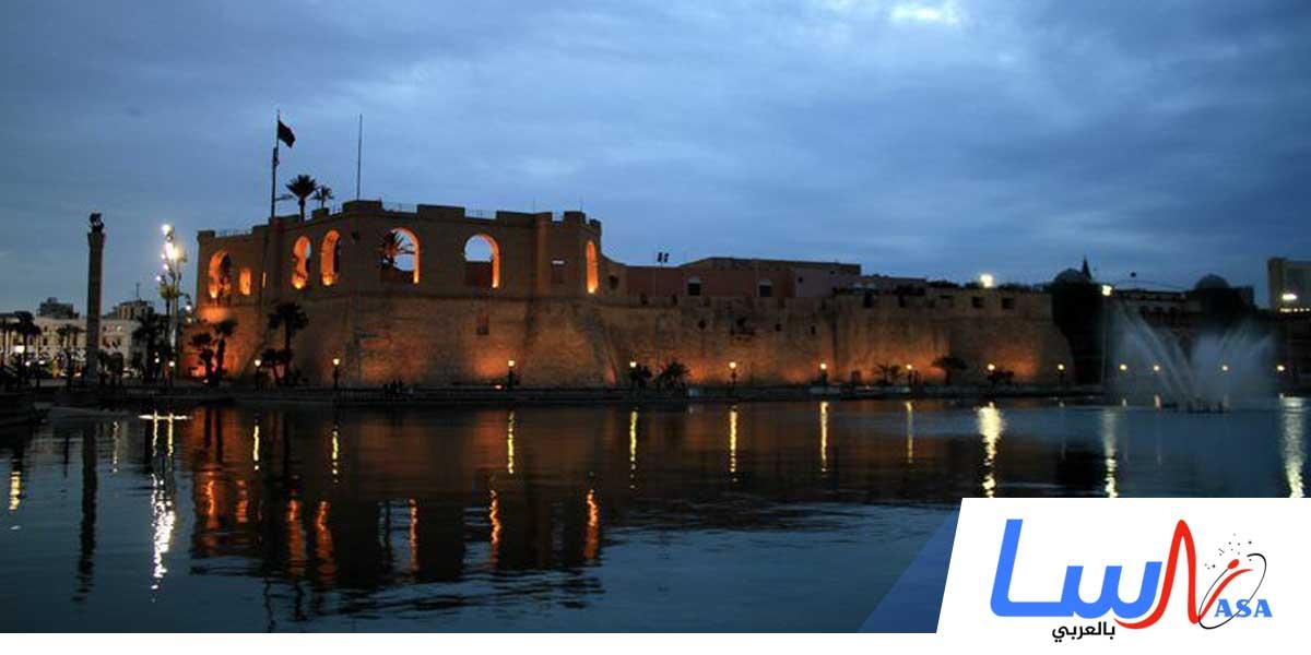 الجماهيرية الليبية تنضم إلى معاهدة مونتريال