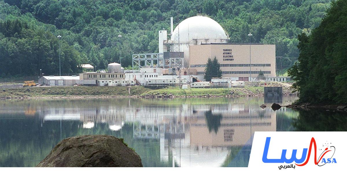 إغلاق المفاعل النووي الأمريكي