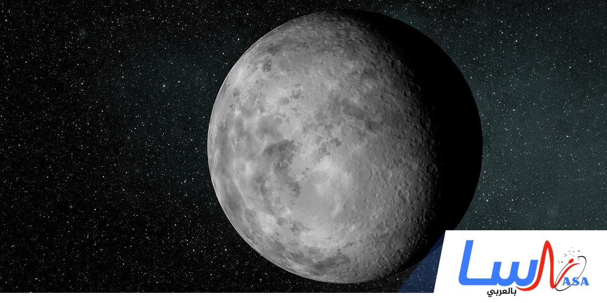 اكتشاف الكوكب الصغير
