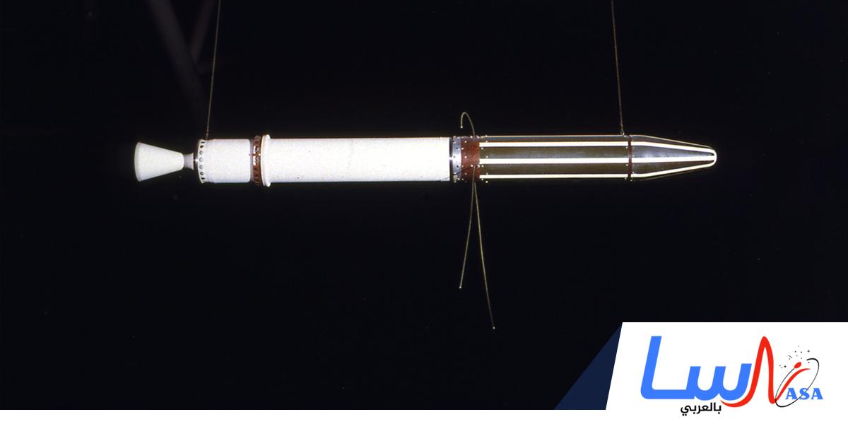 الولايات المتحدة الأمريكية تطلق أول قمر صناعي لها