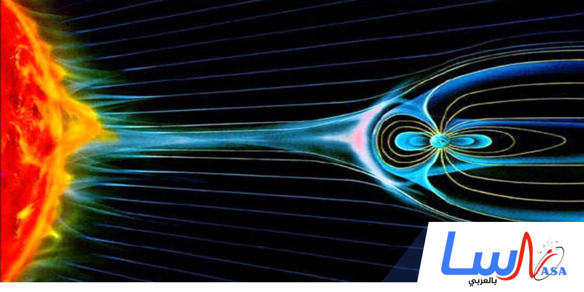 اكتشاف موجات الراديو المنبعثة من الشمس