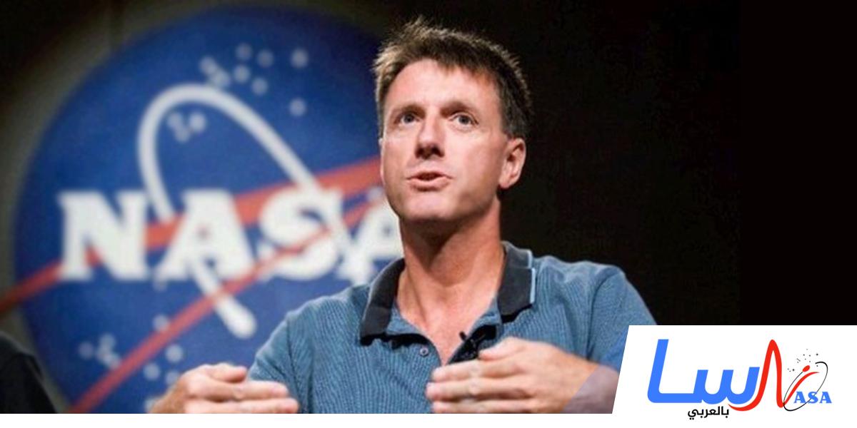 ولادة رائد الفضاء كولن مايكل فول