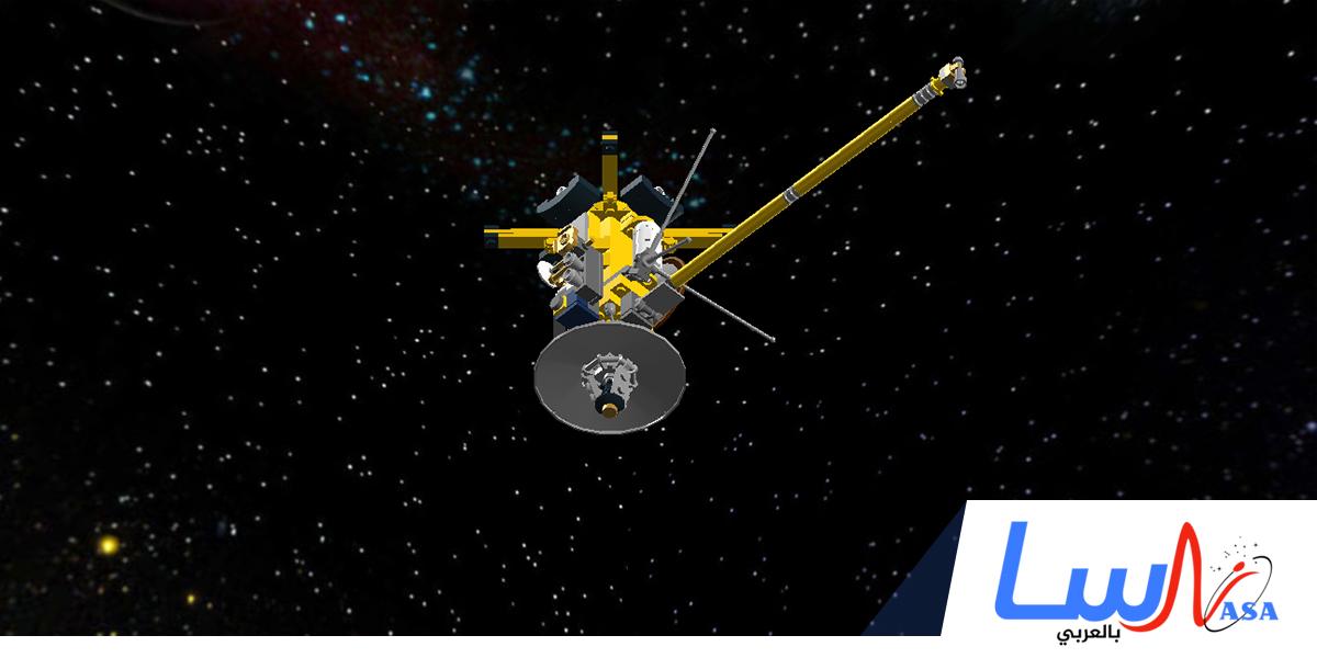 أقرب نقطة لمركبة فضائية من الكويكب 2685 Masursky