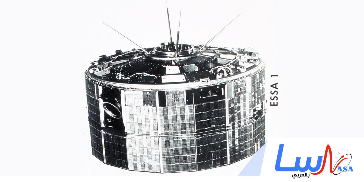 وكالة ناسا تطلق القمر الصناعي