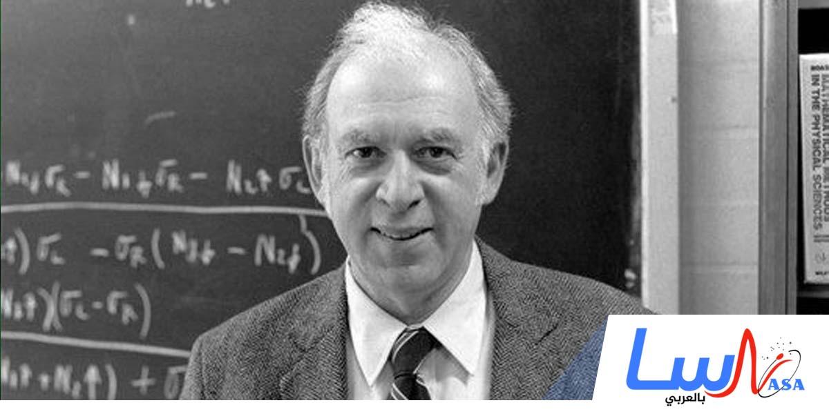 ولادة عالم الفيزياء جيروم إسحاق فريدمان