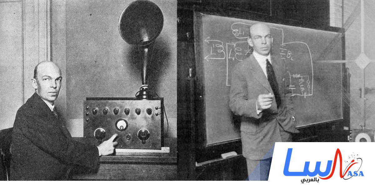 إصدار موجات الراديو الترددية FM للمرة الأولى