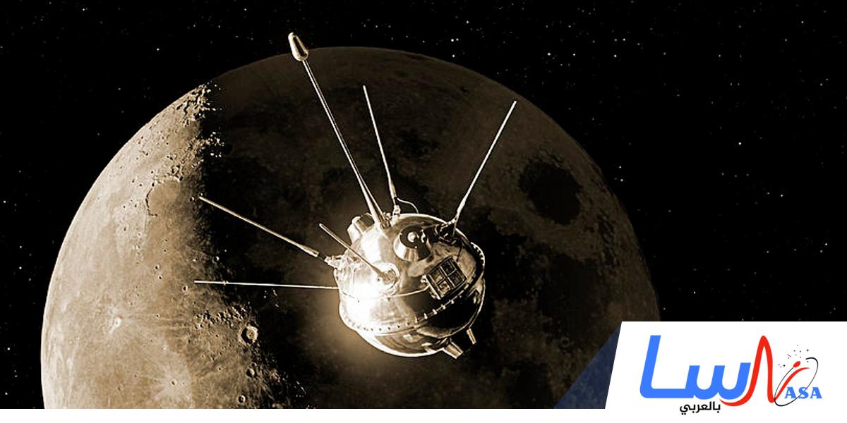 انطلاق المركبة الفضائية