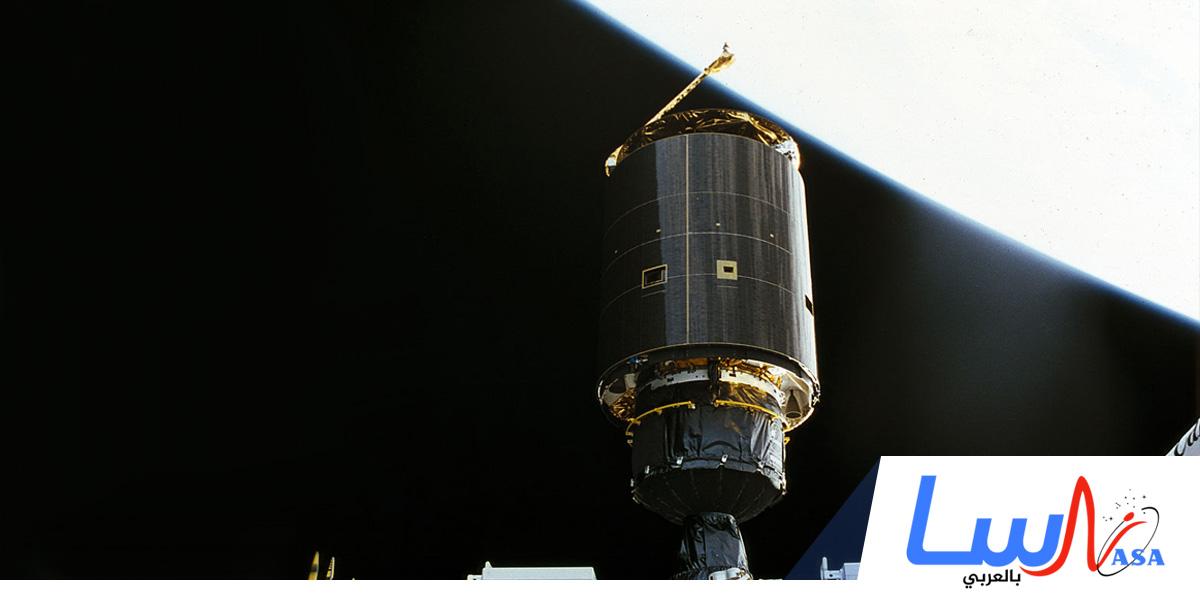 انطلاق المكوك الفضائي إنديفور