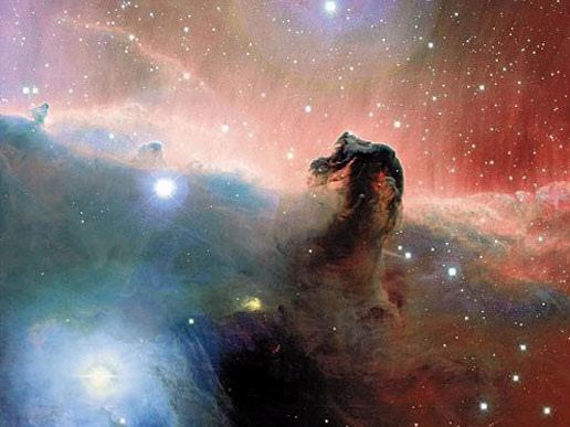 حقوق الصورة: NASA