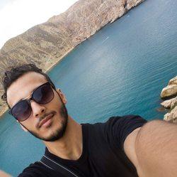 أحمد أزميزم