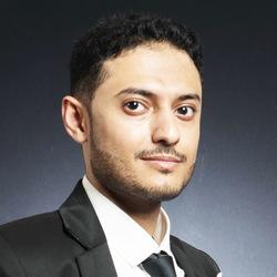 أحمد الجبري