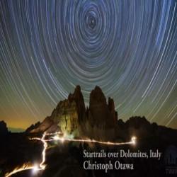 الصور الفائزة في مسابقة صورة الأرض والسماء للعام 2012