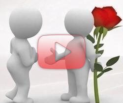 تَأثر العقل بالحب واللهفة