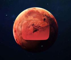 31 يوليو 2018: المريخ بأشد حالات سطوعه وقربه لنا