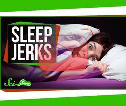 لماذا نقفز أثناء النوم؟