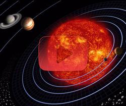 كيف تشكّل النظام الشمسي؟