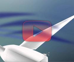 كيف تعمل عنفات الرياح لتوليد الطاقة الكهربائية؟