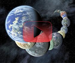 الكواكب الخارجية: هل يوجد أراضين أُخرى؟