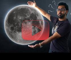 التأثير القمري