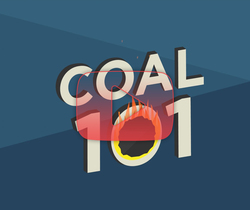ما هي مشكلة الفحم 101 ؟