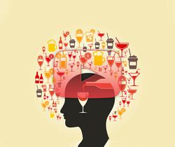 علم الأعصاب خلال دقيقتين: الكحول