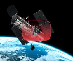 تلسكوب جيمس ويب: مركبة المهمة