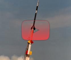 صواريخ السبر الخاصة بناسا